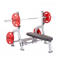 Steelflex NOFB Olympic Flat Bench