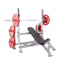 Steelflex NOIB Olympic Incline Bench