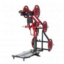 SteelFlex PLSS Squat Rack
