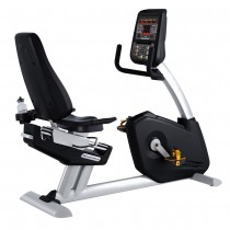 Steelflex PR10 Recumbent Bike