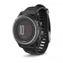 Garmin Fēnix 3 Multi-Sport HRM and Watch Bundle