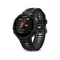 Garmin Forerunner 735XT, Black/Gray