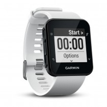 Garmin Forerunner35 GPS/Running Watch - White or Black