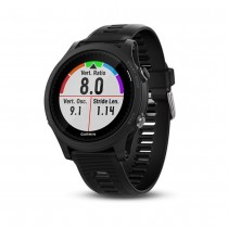 Garmin Forerunner 935 - Black & Gray