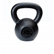 Hampton Urethane Coated Kettle Bells