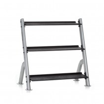 Hampton 3-Tier Horizontal Kettle Bell Rack