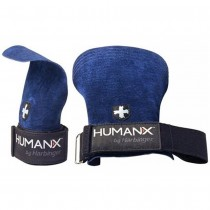 Harbinger HumanX Pull-up Grips