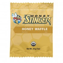 Honey Stinger 1 oz Organic Honey Waffle (Pack of 16)