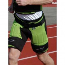 Ironwear Fitness Speed Pants 1-9 lbs.