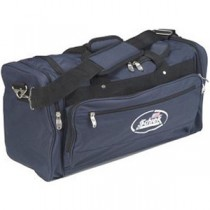 Schiek Deluxe Multi-Compartment Gym Bag
