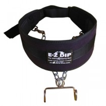 E-Z Dip Dumbbell Dipping Belt