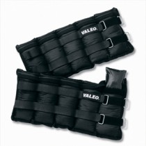 Valeo 10 lb Adjustable Ankle/Wrist Weights