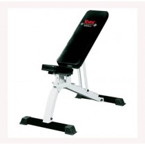 York Barbell FTS Flat-to-Incline Utility Bench