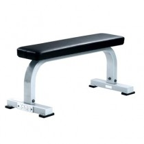 York Barbell ST Flat Bench