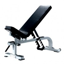 York Barbell ST Flat-to-Incline Bench