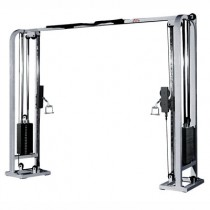 York Barbell ST Cable Crossover Machine