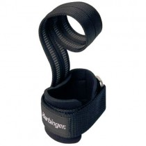 Harbinger 21700 Big Grip Pro Lifting Straps