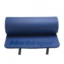 "Harbinger 5/8"" Antimicrobial Treated Durafoam Mat"