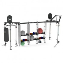 Torque Fitness X-LAB 5 Functional System -Fully Loaded