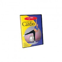 FitBALL Cardio - Exercise Ball - DVD