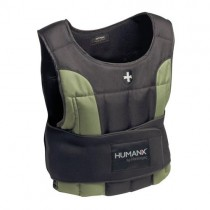 Harbinger HumanX 20 lb Weight Vest