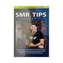 Jeff Alexanders SMR Tips - Blue-ray  DVD