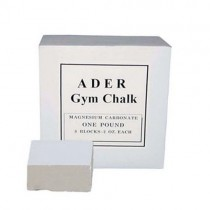 Ader Fitness Gym Chalk - 1 lb