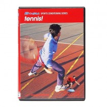 BOSU Sports Conditioning DVD - Tennis