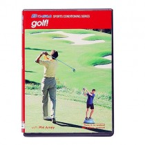 BOSU Sports Conditioning DVD - Golf