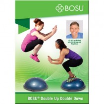 BOSU Double Up Double Down DVD