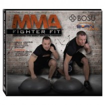 Bosu MMA Fighter Fit DVD