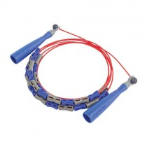 HumanX Beaded X2 Speed Rope by Harbinger