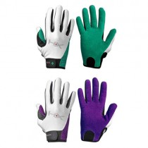 HumanX Women's X3 Full Finger Competition Gloves