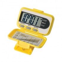 Ekho Bee-Fit Busy Bee Pedometer - Class Pack