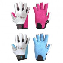 HumanX Women's X3 Competition 3/4 Finger Gloves