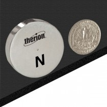 Therion Magnetics 1 Super Neodymium Therapy Magnet