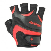 Harbinger 138 FlexFit Gloves