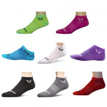 Swiftwick Aspire ZERO No Show Socks - 1 pair