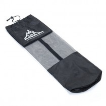Black Mountain Products Black Yoga Mat Bag