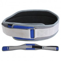 "HumanX 70227 5"" Competition CoreFlex Belt - GrayBlue"