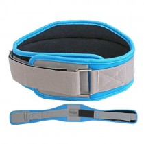 HumanX 70229 Women's 5'' Competition CoreFlex Belt - BlueGray