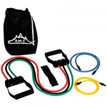 Black Mountain Products Resistance Band Set of 5
