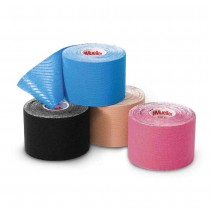 Mueller Pre-Cut Kinesiology Tape I-Strip Roll