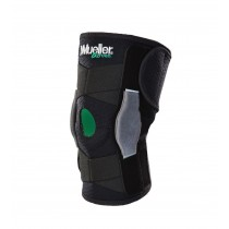 Mueller Adjustable Hinged Knee Brace - One Size