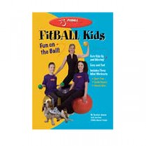 FitBall Kids - Fun on the Ball DVD