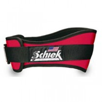 "Schiek 2006 6"" Nylon Weightifting Belt"