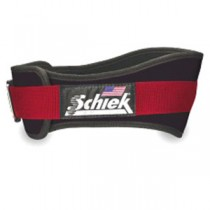 Schiek 3004 4-34 Power Contour Weightlifting Belt