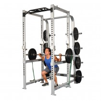 Inflight Fitness Intimidator 8 Foot Power Rack