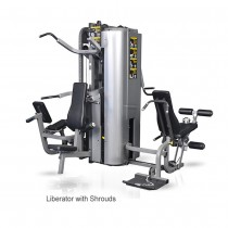 Inflight Fitness Liberator Multi Gym