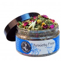 Joshua Tree Anxiety Free Herbal Tea - Floral - 1oz
